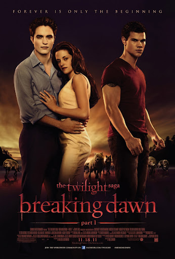 Twilight, Twilight Saga, Edward Cullen, Bella, Jacob