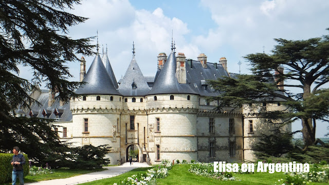 blog de elisa n viajes fotograf a y lifestyle domaine de chaumont sur loire jardines de. Black Bedroom Furniture Sets. Home Design Ideas