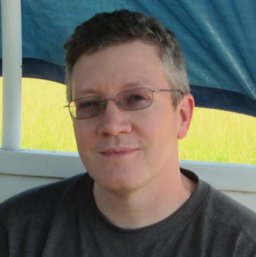 Aaron Gaston