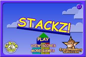 疊疊樂 Stackz
