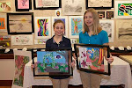 Children's Art Contest First Place Winners