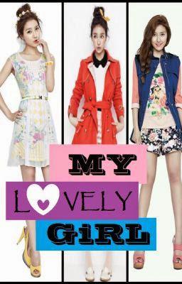 Cô Nàng Đáng Yêu - My Lovely Girl
