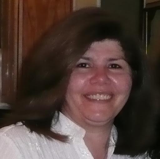 Teresa Ramsey
