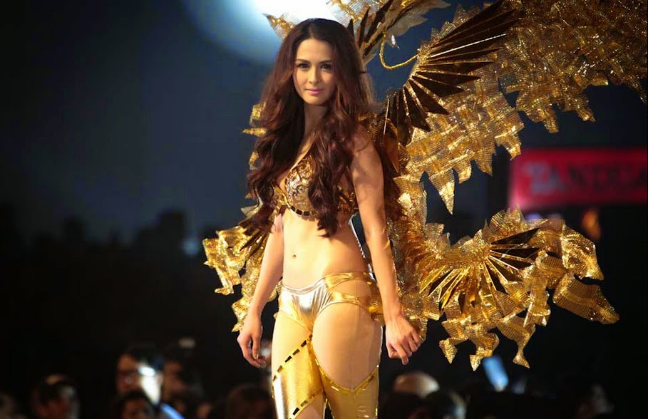 5 sexiest women in philippines with picture