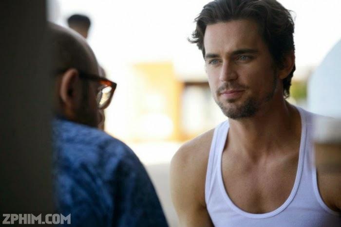 Ảnh trong phim Cổ Cồn Trắng 4 - White Collar Season 4 3