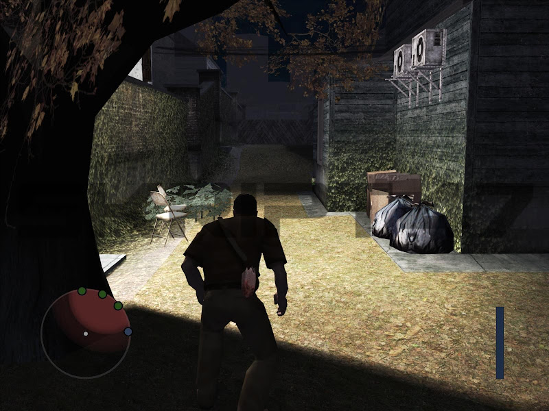 Manhunt 2 HD Скриншот 2