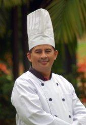 Chef Roslee