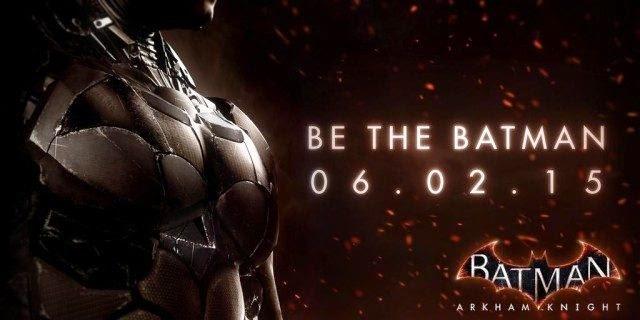 Fecha de lanzamiento de Batman: Arkham Knight