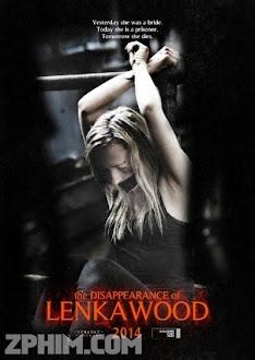 Bắt Cóc Tuần Trăng Mật - The Disappearance of Lenka Wood (2014) Poster