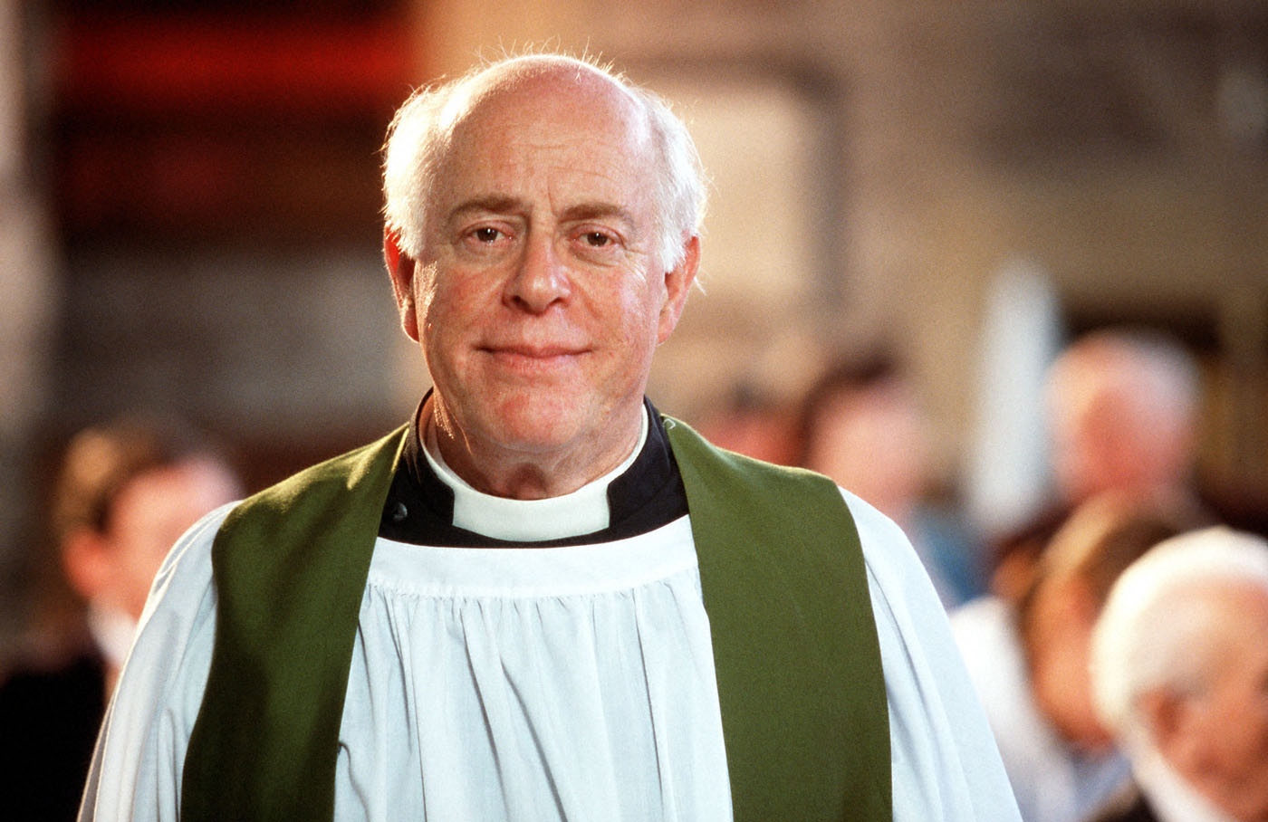 clive swift today