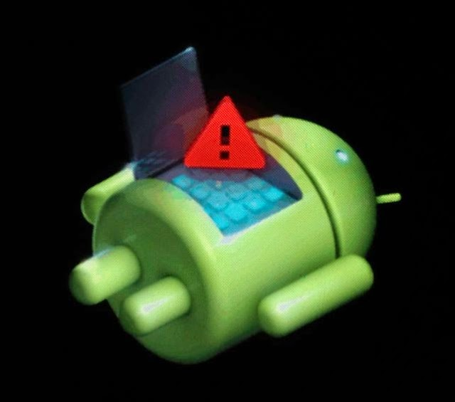 How To Fix A Totally Dead Andriod Device
