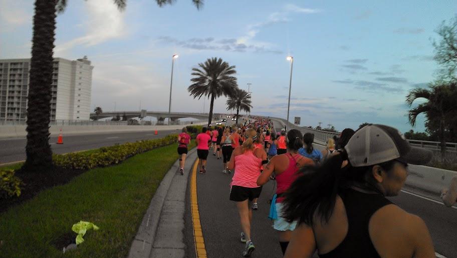 IMAG1210 Iron Girl Half Marathon 2014 {Recap}