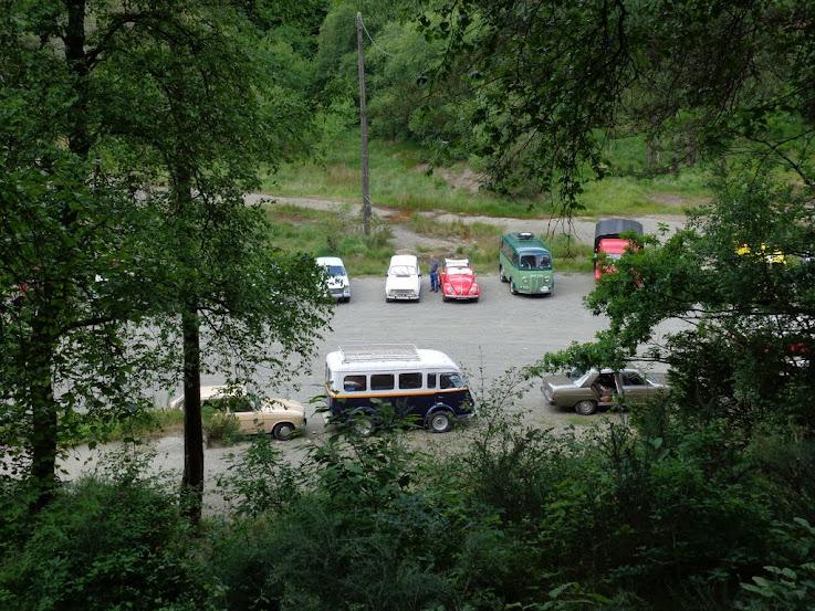 Sortie Camping 2013 - Calandre et Torpédo DSC00445