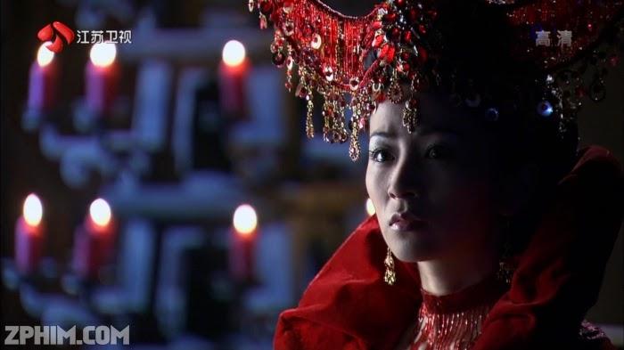 Ảnh trong phim Linh Châu - The Holy Pearl 3