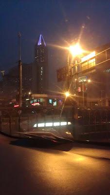 JW Marriott Hotel Shanghai at Tomorrow Square, 399 Nanjing West Road, Huangpu District, Shanghai, China, 200003