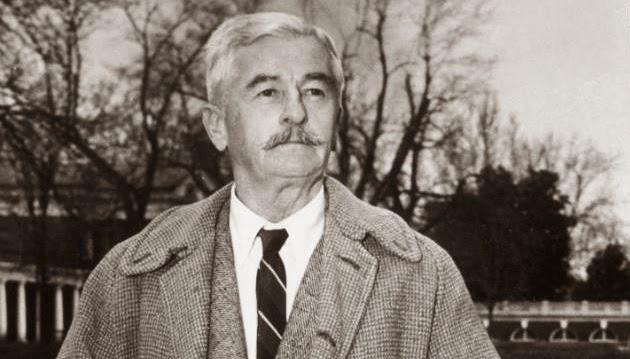 Questioned: Authenticity of Francisco family friendship with William Faulkner