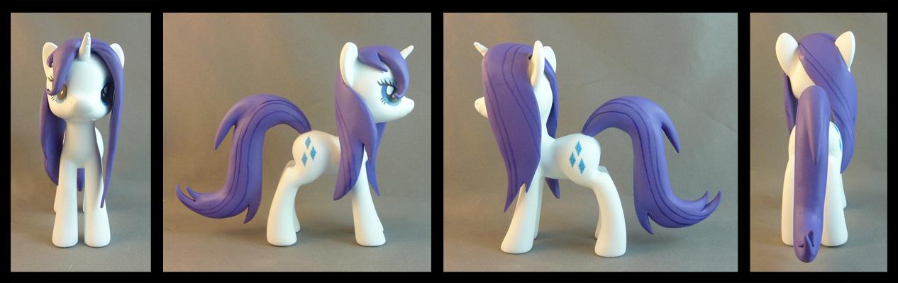 Equestria Daily - MLP Stuff!: Artistan Pony Crafts ...   1266 x 400 png 522kB