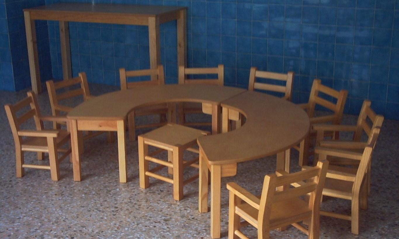 Fabrica de sillas de madera pauli sillas y mesas de for Mesa y sillas madera