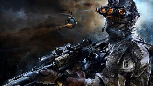"""PC và next-gen console chính thức trở thành """"con mồi"""" của Sniper: Ghost Warrior 3"""