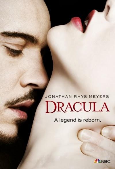 Serie Poster Dracula S01E03 HDTV XviD & RMVB Legendado