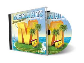 MegaHits Sommer MegaHits Sommer