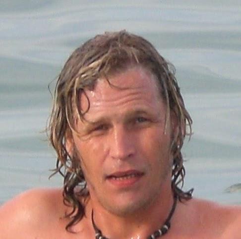 Ricky Johnston