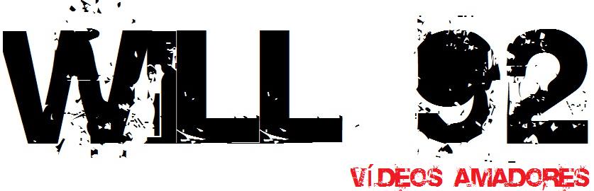 WILL 92 - FLAGRAS, VIDEOS, FOTOS E MUITO MAIS!