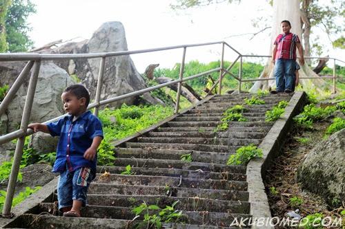 tangga batu