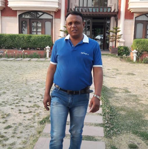 Lalchand Lakhera, Jaipur