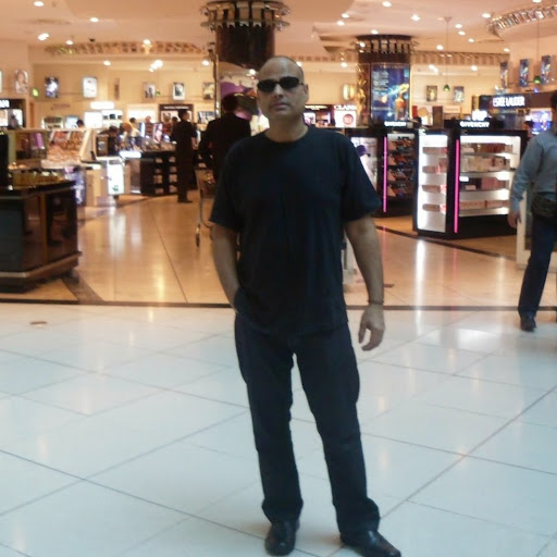 Shinder Dhillon Photo 5