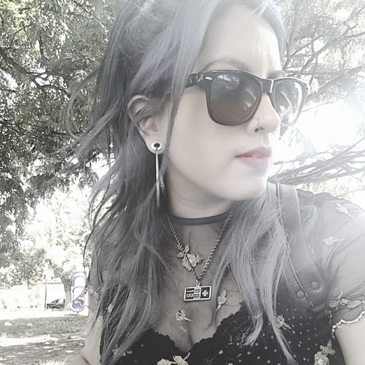 Lucila Luna Photo 6