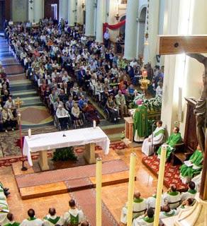 Assemblea liturgica