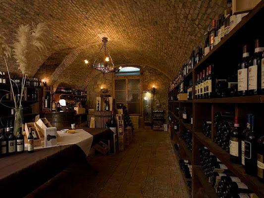 Ristorante Enoteca Bacco D'Oro, Via Venturi, 14, 37030 Mezzane di Sotto VR, Italy