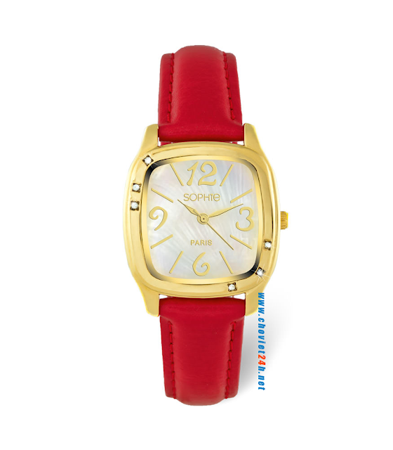 Đồng hồ thời trang Sophie iselda - WPU330