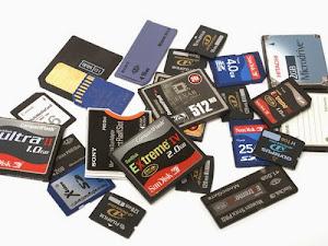 Những thông tin có thể bạn cần khi chọn lựa thẻ nhớ