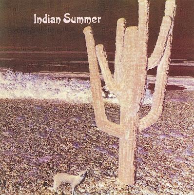 Indian Summer ~ 1971 ~ Indian Summer