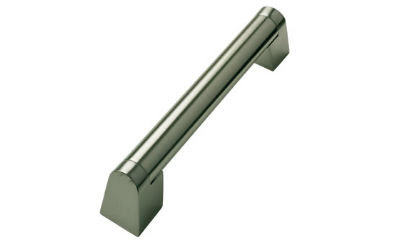 Cabinet Door Angled Boss Bar Handle
