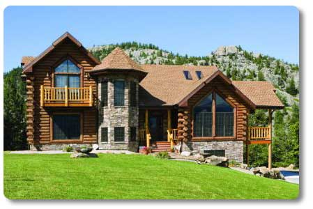 Mom housewife journey my dream home for Stazione di jackson hole cabin