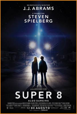 Cartaz Super 8