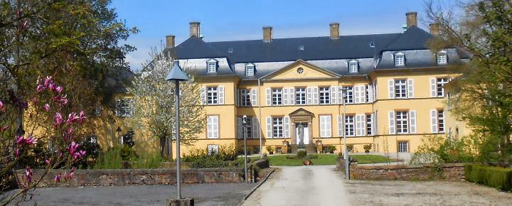 Schloss Crassenstein, Diestedde, Münsterland
