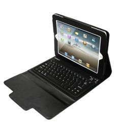 iPad 2 Bluetooth Keyboard Cases from PADACS
