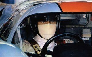 """- Film """"Le Mans"""""""
