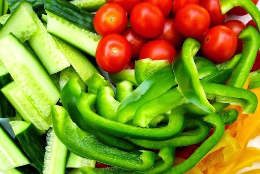 5 Ways to order We`re More Like Eating Vegetable