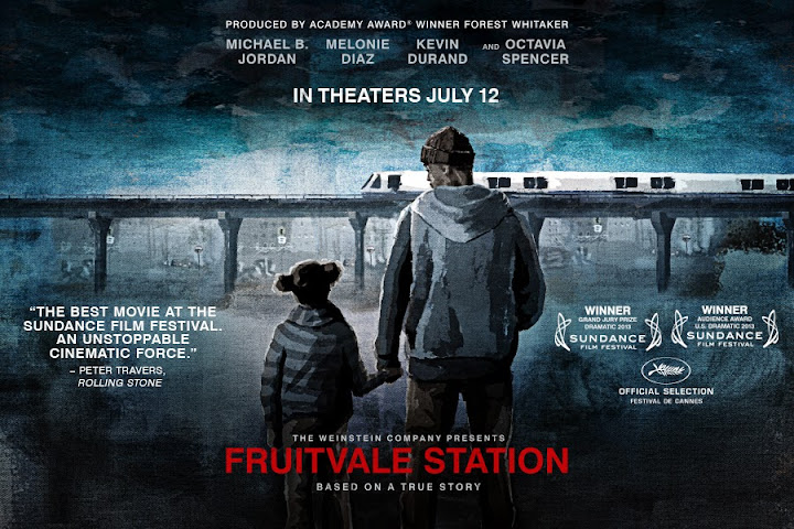 Μια Στάση πριν το Τέλος Fruitvale Station Wallpaper