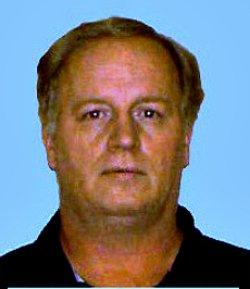 Wayne Hubbard