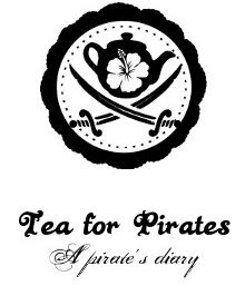 Tea For Pirates, a pirate's diary