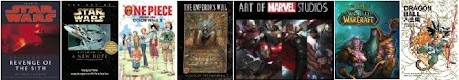 Artbook: Horus Heresy the Collected Visions. Bandeau%2Bsignature