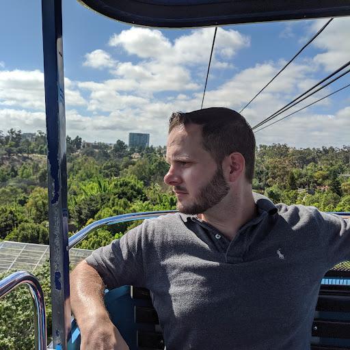 Quentin Jones Photo 27