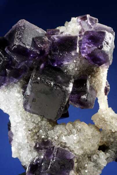 Fluorita-Fluorite