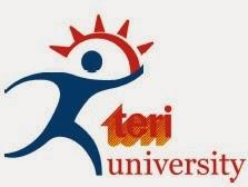 TERI University, Plot No. 10, Institutional Area, Vasant Kunj, New Delhi, Delhi 110070, India